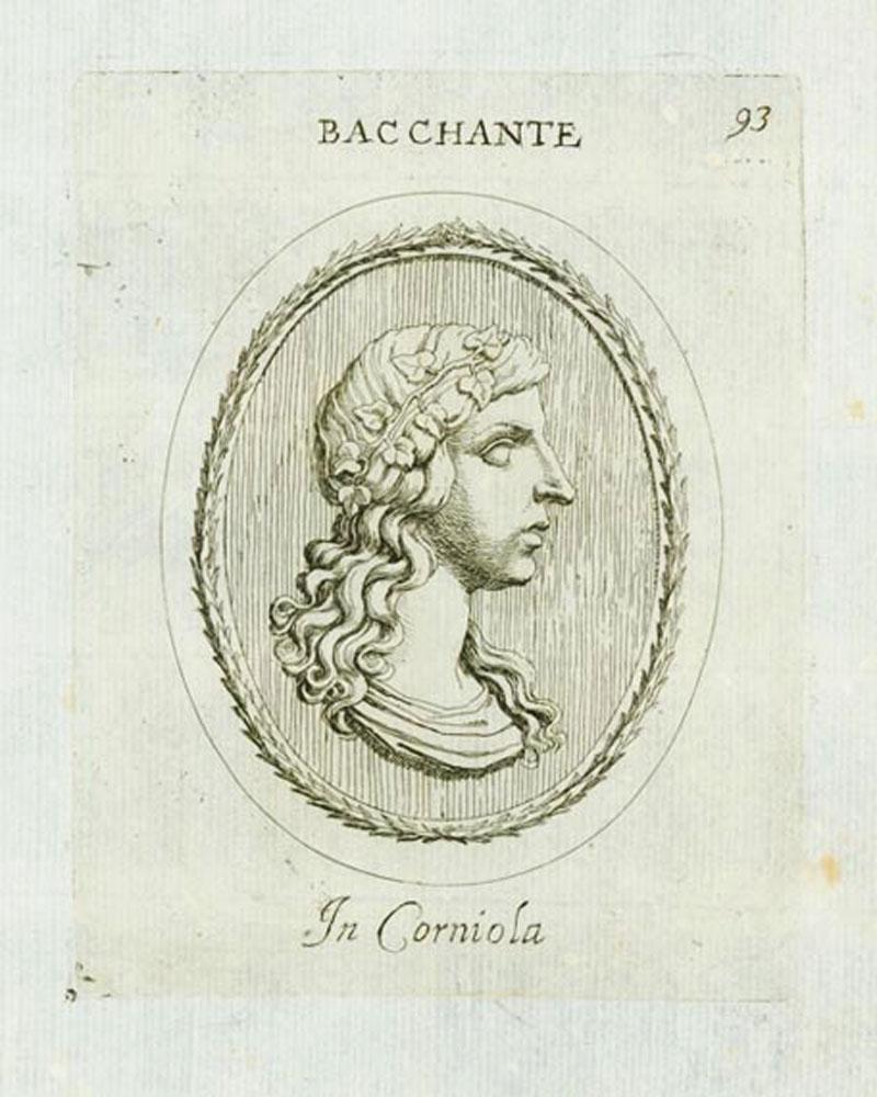 Bacchante - 93