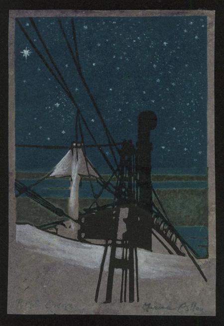 RMS Orsova