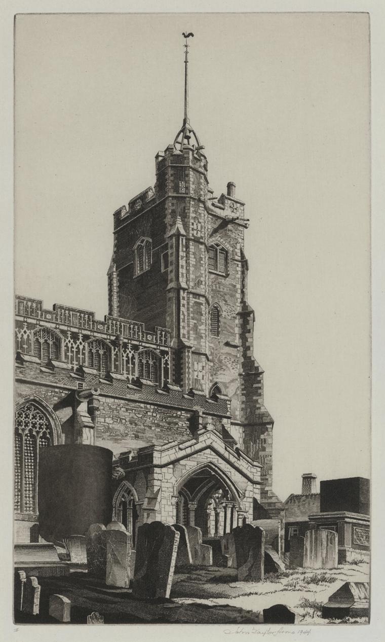Cavendish Church