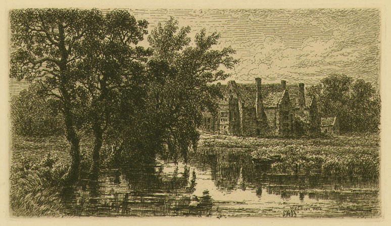Welburn Hall