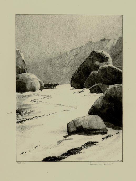 Lamberts Cove