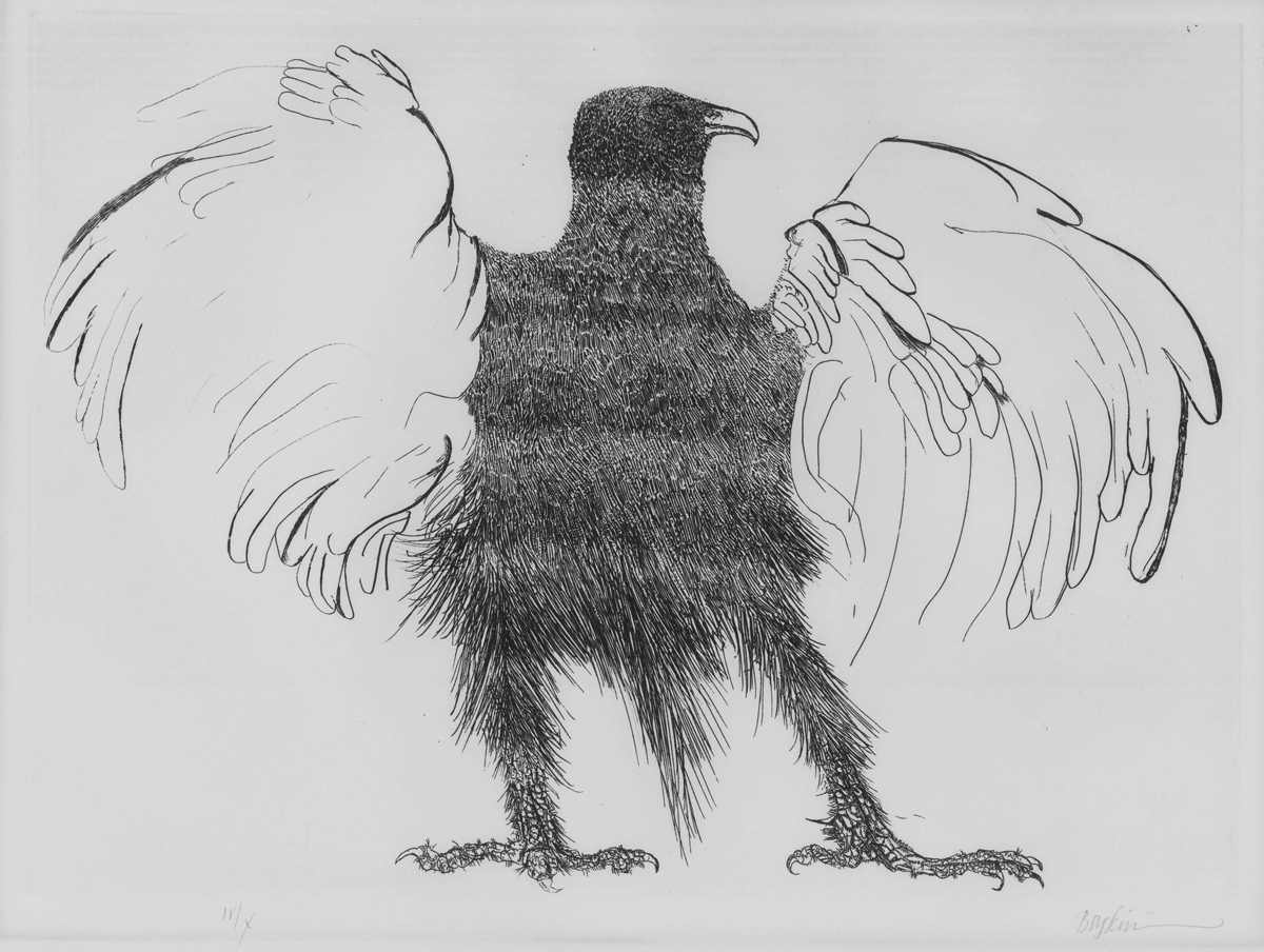 """Eagle: """"A Tradition of Conscience"""""""
