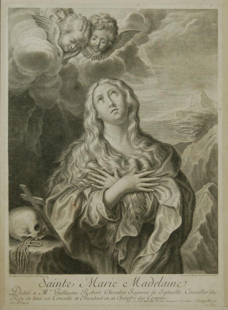 Sainte Marie Madelaine