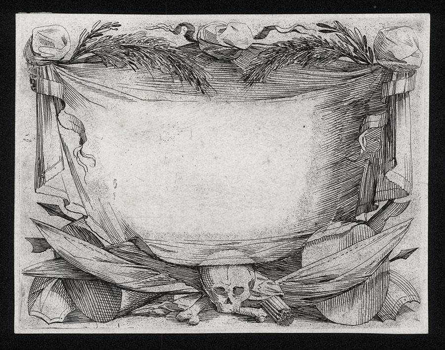 Death Cartouche