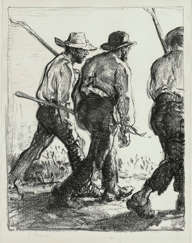 Itinerant Farmers