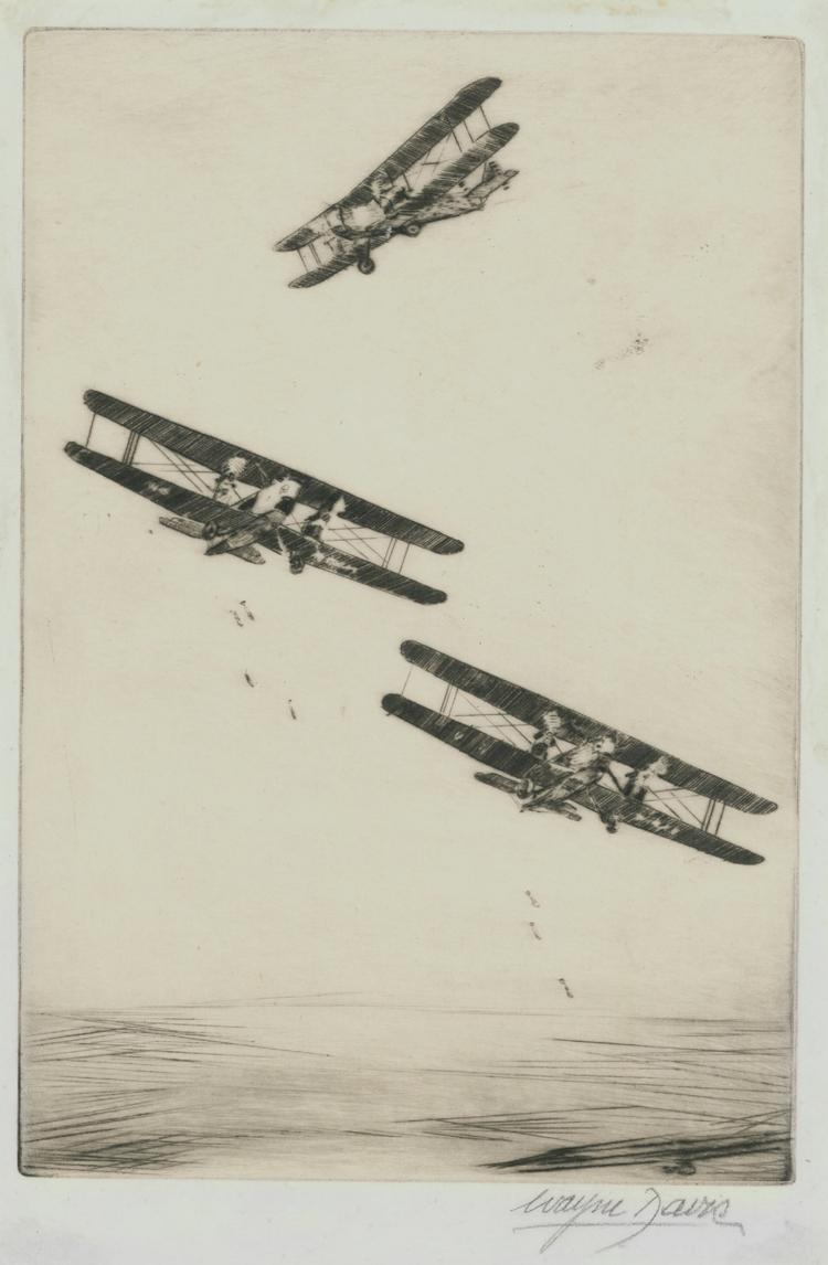 Keystone Bombers