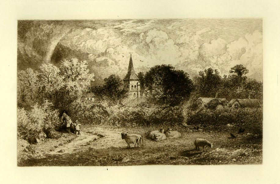 Chiselhurst Common