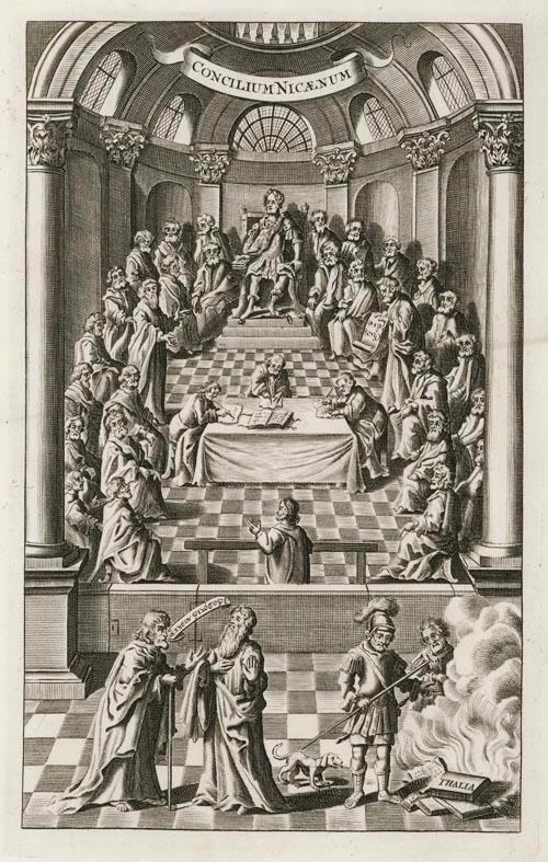 Concilium Nicaenum
