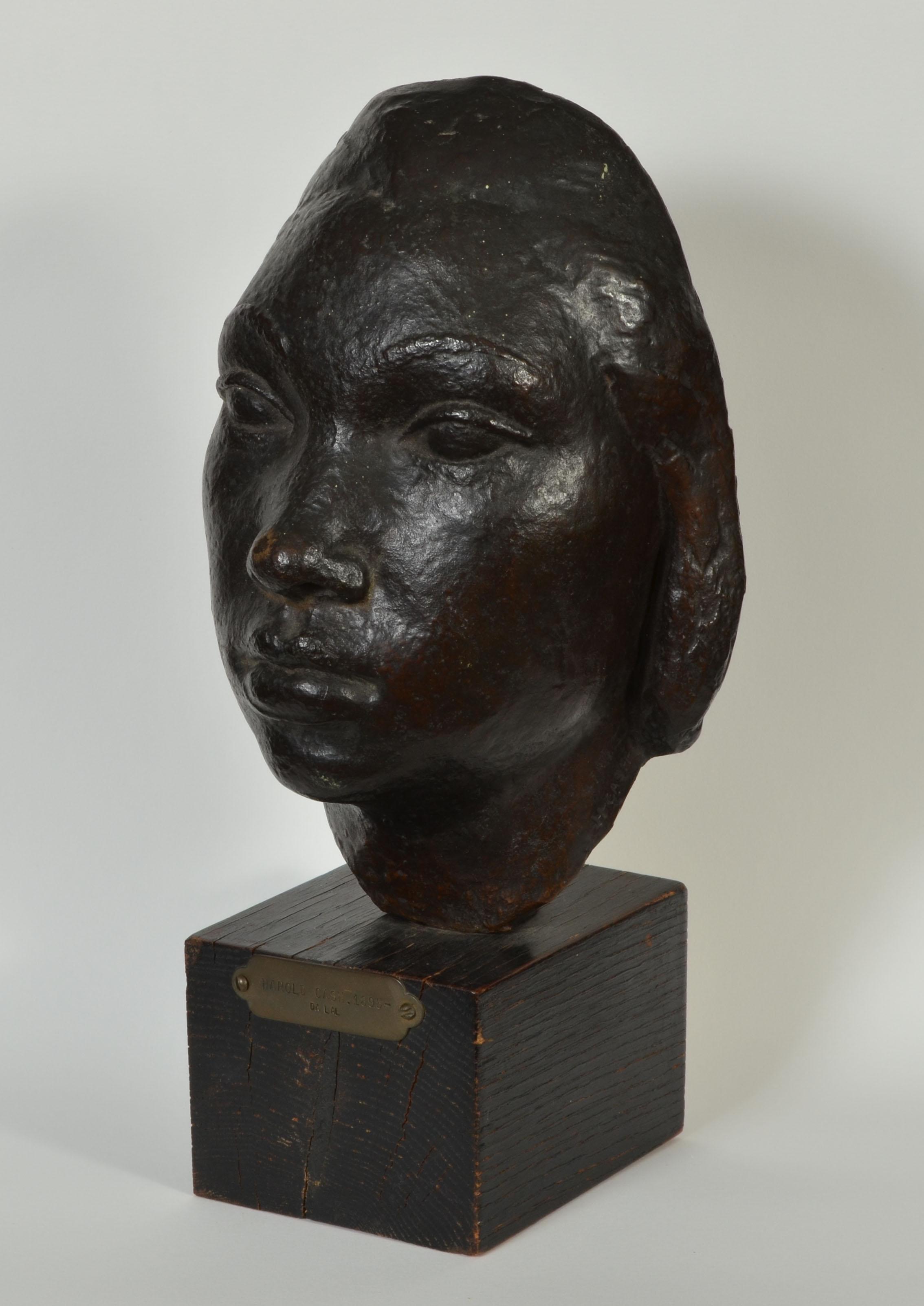 Masque, Madame DAVID