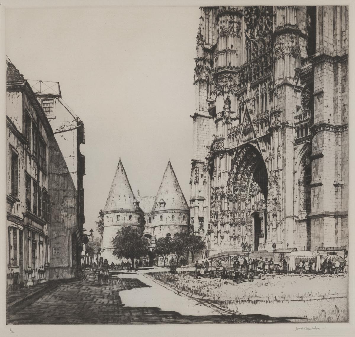 Beauvais