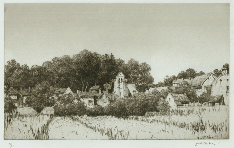 The Verdant Village