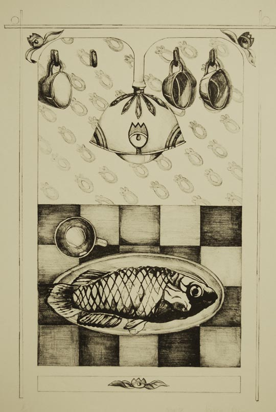 Platter-Fish