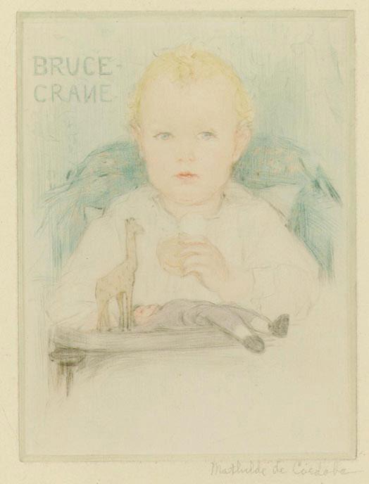 Bruce - Crane