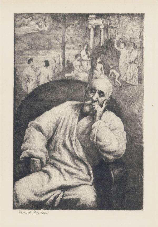 Pierre Purvis de Chavannes