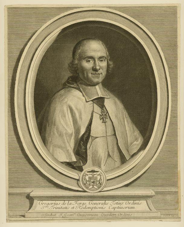 Gregorious de la Farge Totius Ordinis