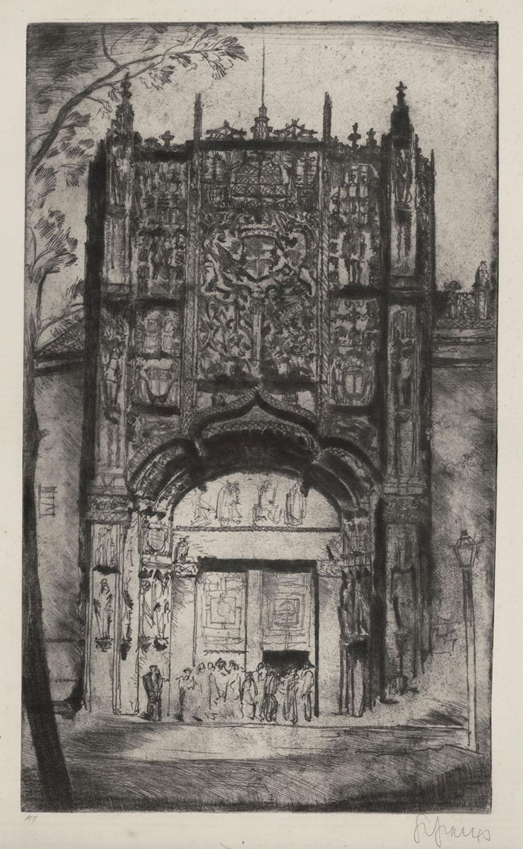 Valladolid, S. Gregorio