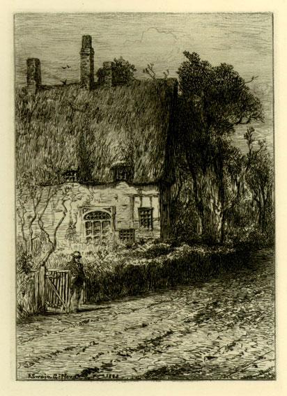 Capt. Jackson's Cottage On Bath Road