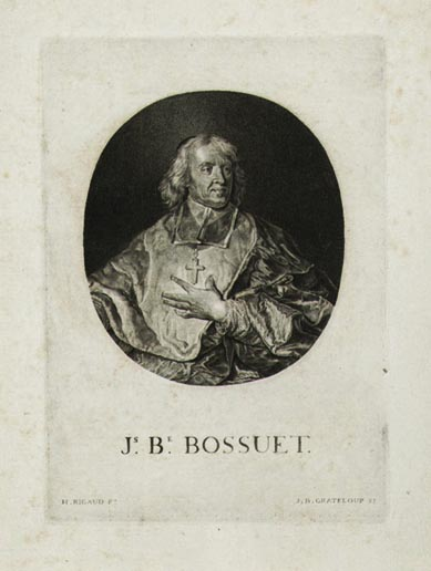 J. B. Bossuet