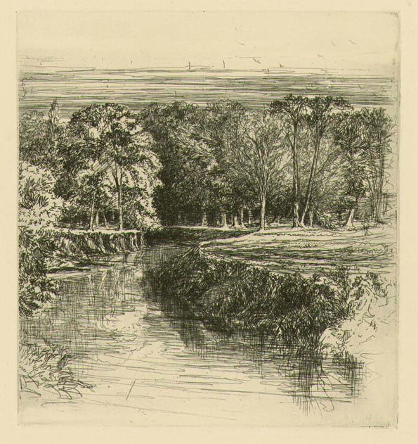 Dundrum River