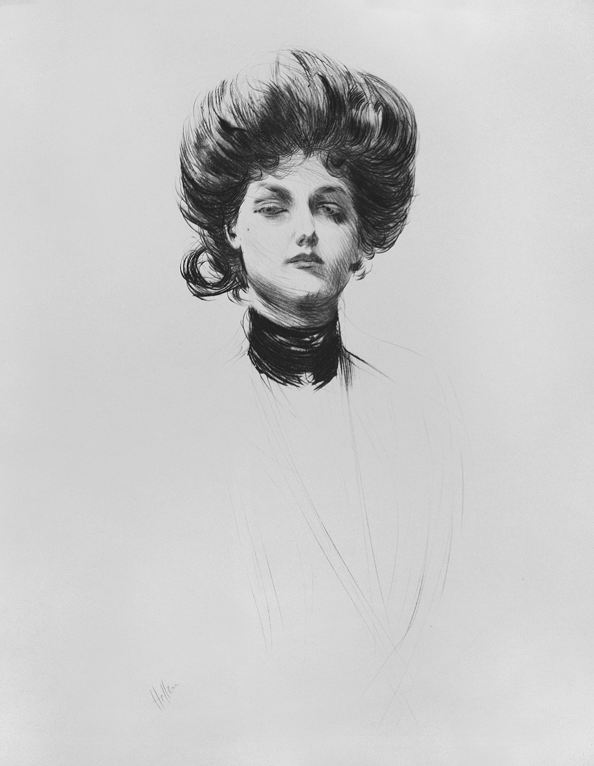 Madame Letellier