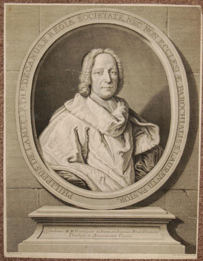 Philippe de Lamet