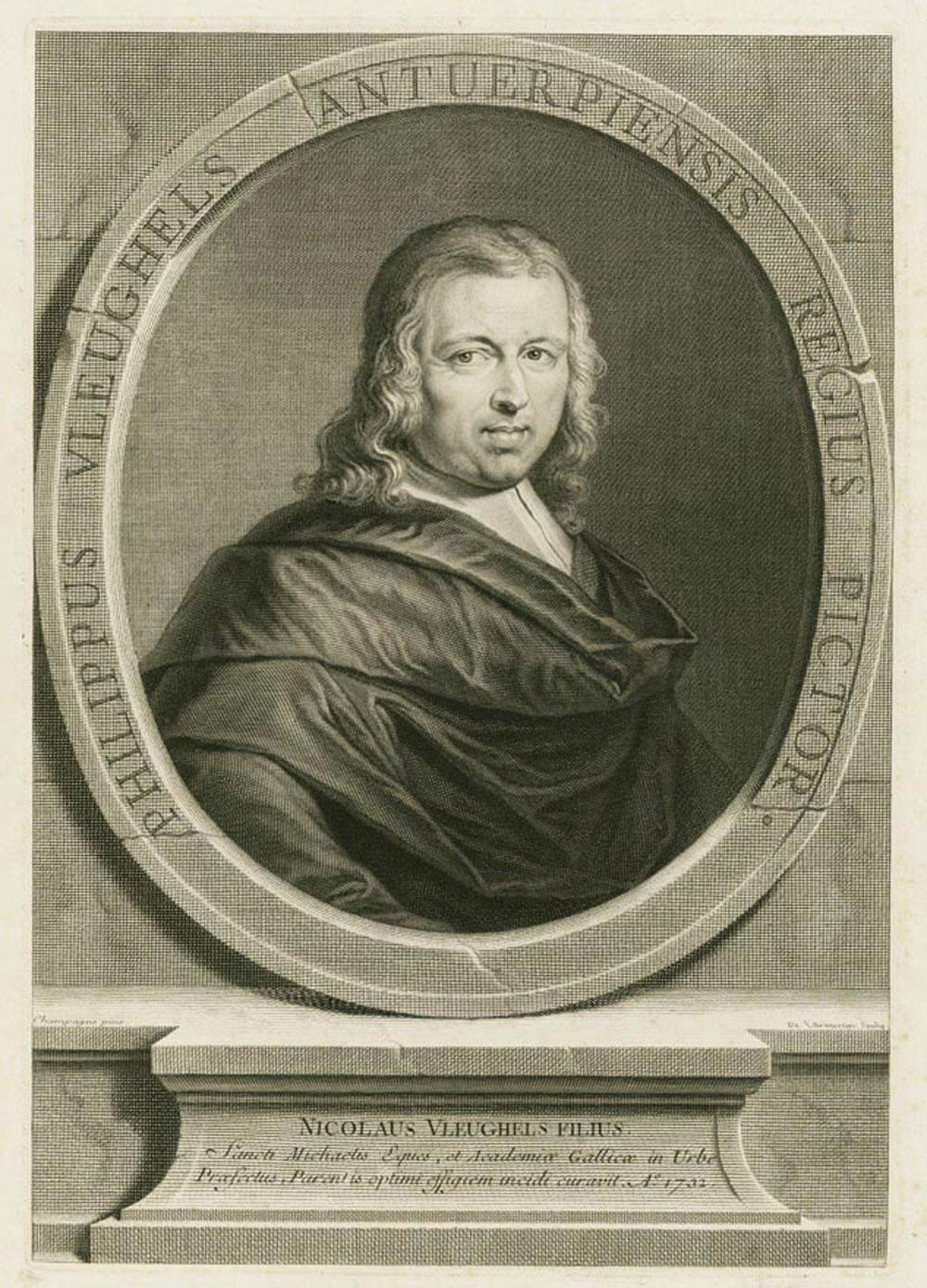 Philippe Vleughels