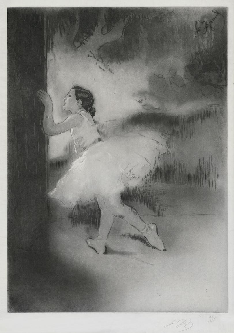 Première Danseuse (Soloist)