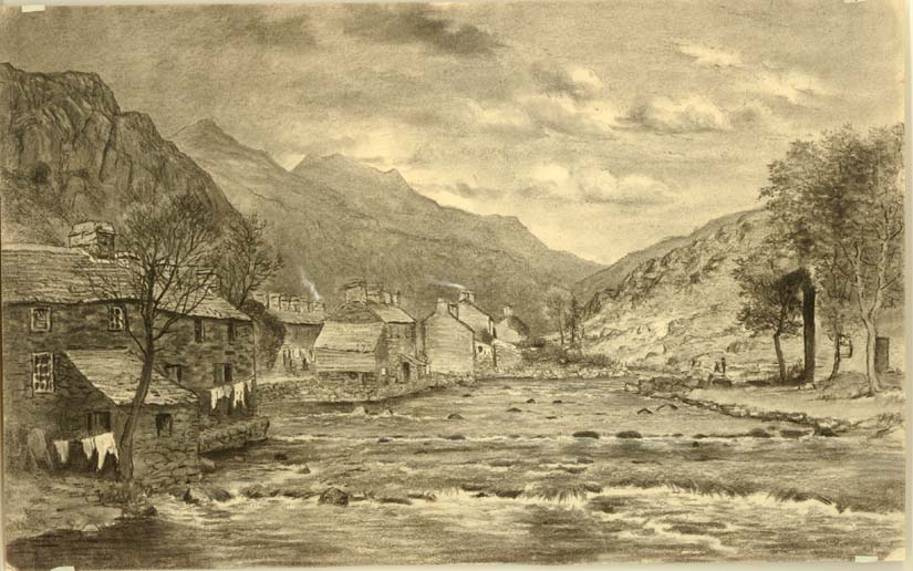 River View with Cottages