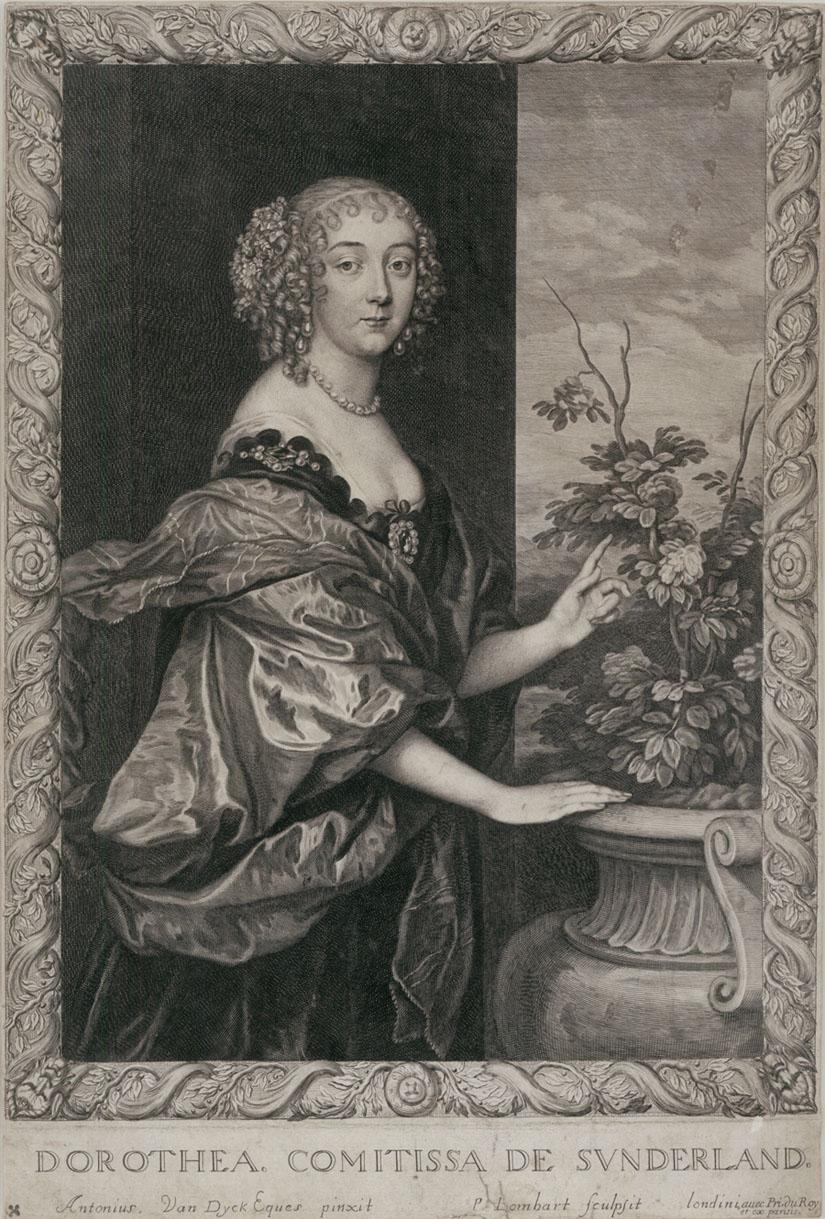 Dorothea Comtessa of Sunderland