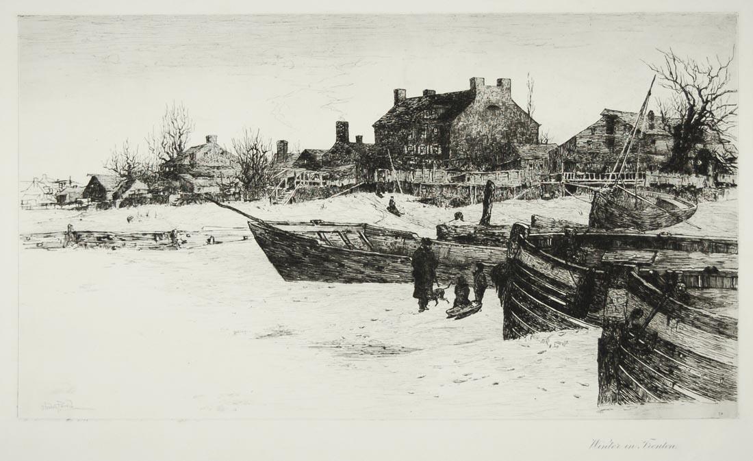 Trenton--Winter, 1883