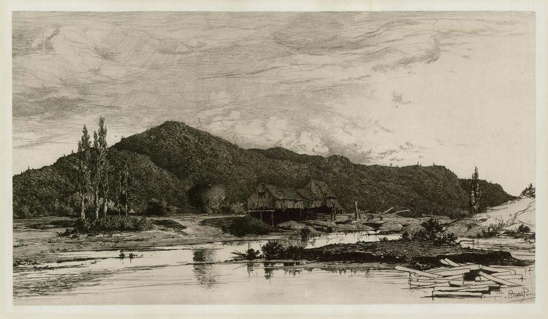 The Upper Hudson