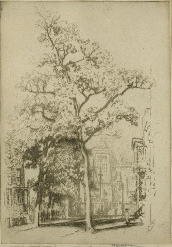 Pineapple Street