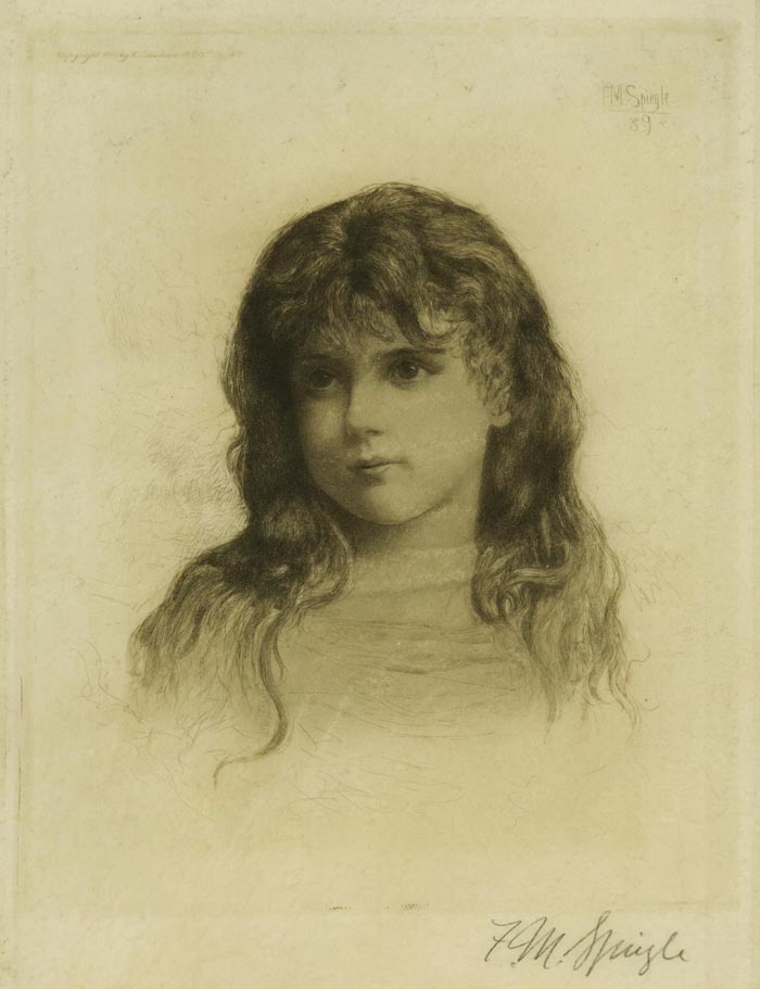 Portrait of Youth