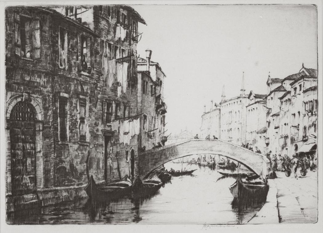 La Casa di Mario, Venice